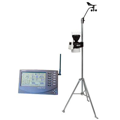 Davis Vantage Pro2™ Wireless Weather Station