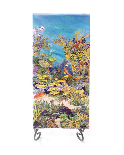 The Ocean Reef Mini Giclee