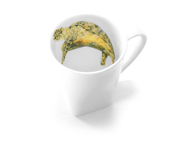 Doreens Sea Turtle Mug