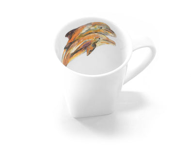Pair of Dolphins Mug