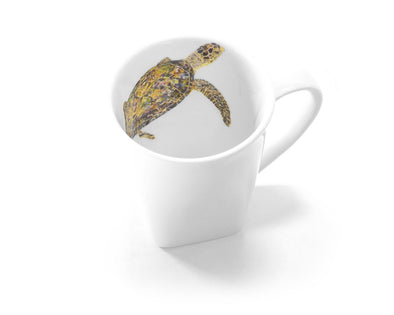 Kris Sea Turtle Mug