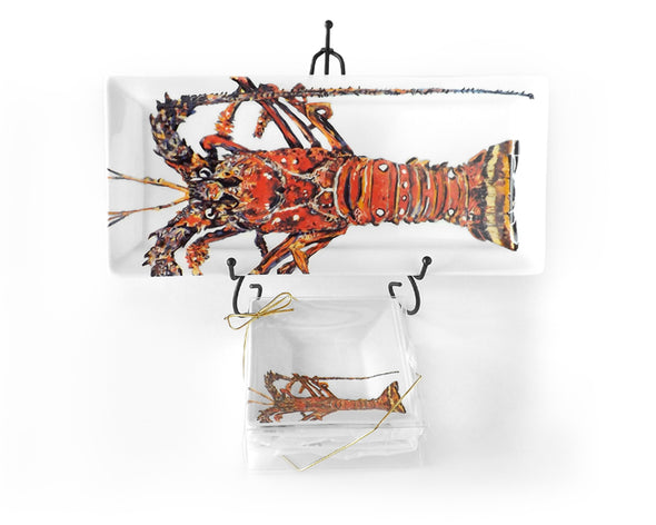 Kitchen Lobster Party Pleaser Collection