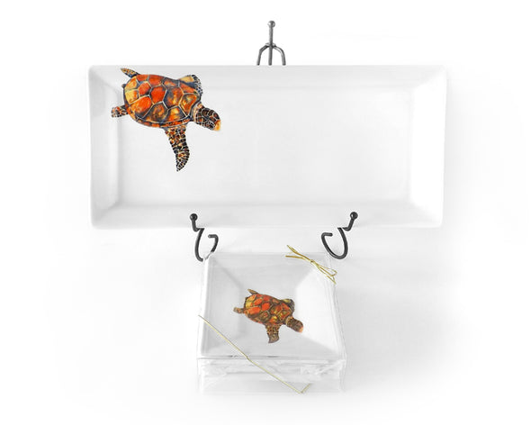 Freestyle Sea Turtle Party Pleaser Collection