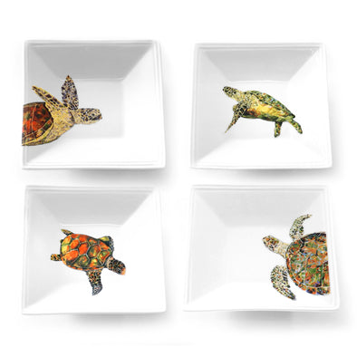 Reef Time Tidbit Dish 4-Pack