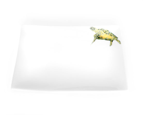Doreens Sea Turtle Platter