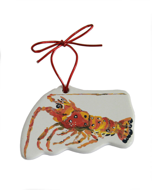Lobster Ornament