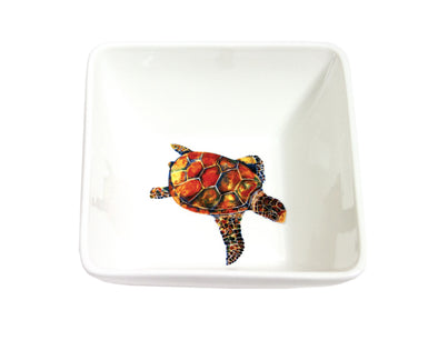 Freestyle Sea Turtle Medium Bowl