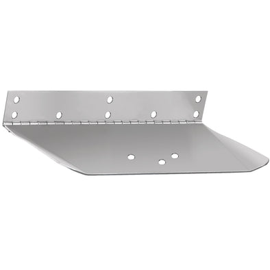 "Lenco Standard 9"" x 36"" Single - 12 Gauge Replacement Blade"