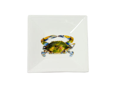 Nit Picker-Blue Crab Tidbit Dish