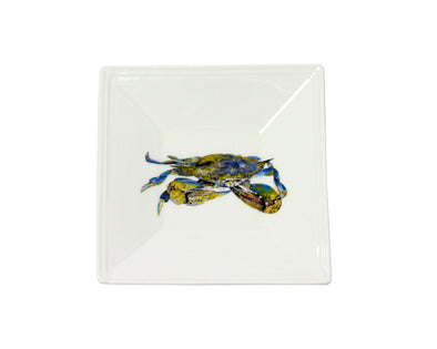 Big Blue Crab Tidbit Dish