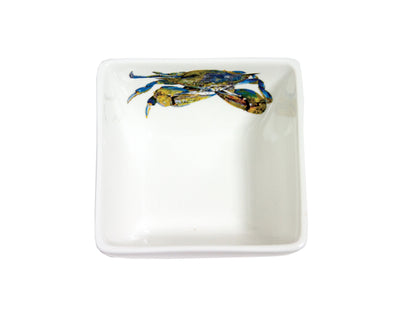 Big Blue Crab Small Bowl