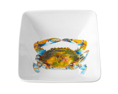 Nitpicker Extra Large Square Bowl