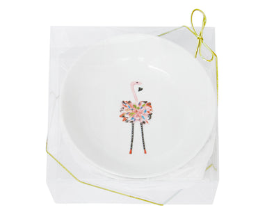 Flamingo Singles Big Dipper Set