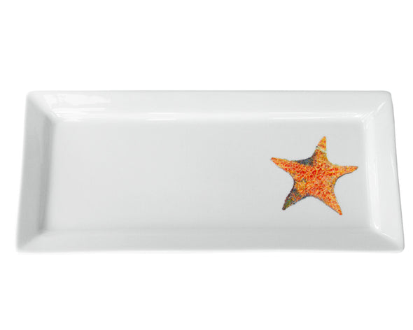 A Star is Born Rectangle Platter