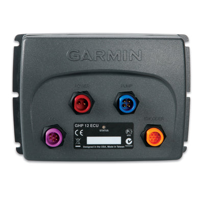Garmin Electronic Control Unit (ECU) f/GHP™ 12
