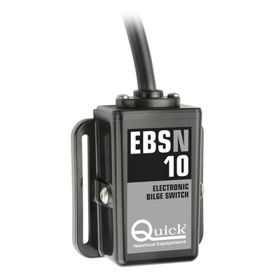 Quick EBSN 10 Electronic Switch f/Bilge Pump - 10 Amp