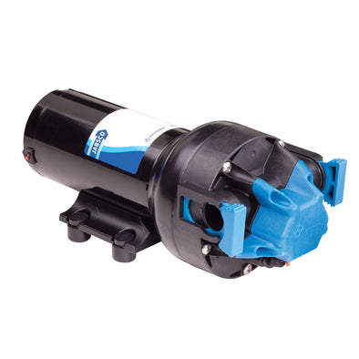 Jabsco PAR-Max Plus Automatic Water System Pump - 6.0GPM - 40psi - 12VDC
