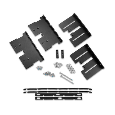 Garmin Flat Mount Kit f/GPSMAP® 8012 & 8212