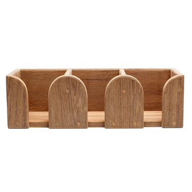 Whitecap Teak THree Mug Rack