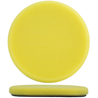 Meguiar's Soft Foam Polishing Disc - Yellow - 5""