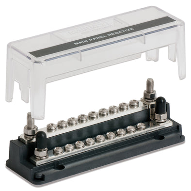 BEP Pro Installer Z Bus Bar - 18 Way - 200A
