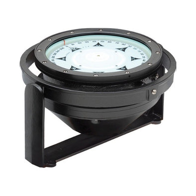 Ritchie Navy Standard Compass - Bracket Mount - Black
