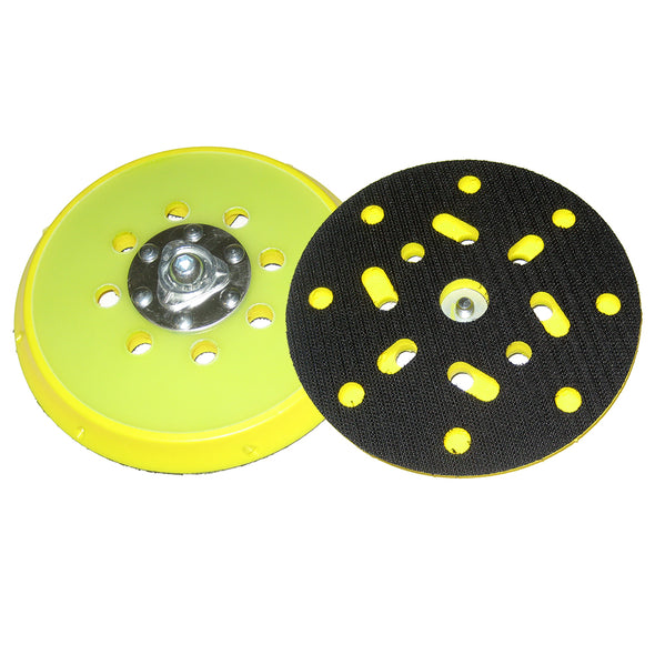 "Shurhold Replacement 6"" Dual Action Polisher PRO Backing Plate"