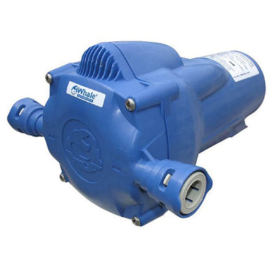 Whale FW0814 WaterMaster Automatic Pressure Pump - 8L - 30PSI - 12V