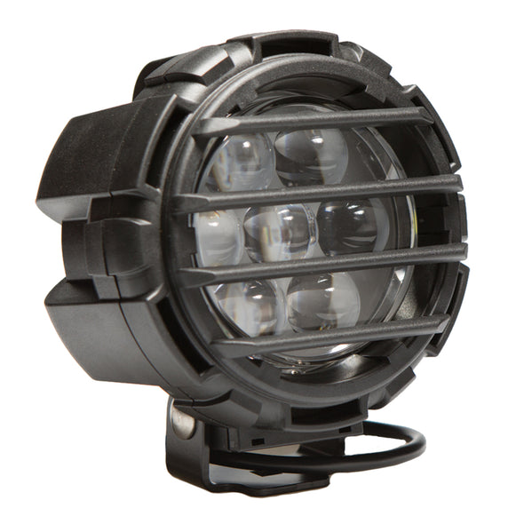 Golight GXL LED OFF-Road Series Fixed Mount Spotlight - Black