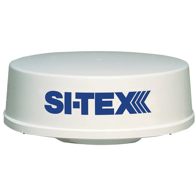 "SI-TEX MDS-12 25"" 4kW Radome Radar f/NavStar Units"