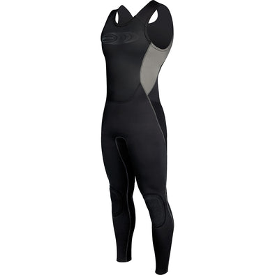 Ronstan Neoprene Sleeveless Skiffsuit - 3mm/2mm - XS