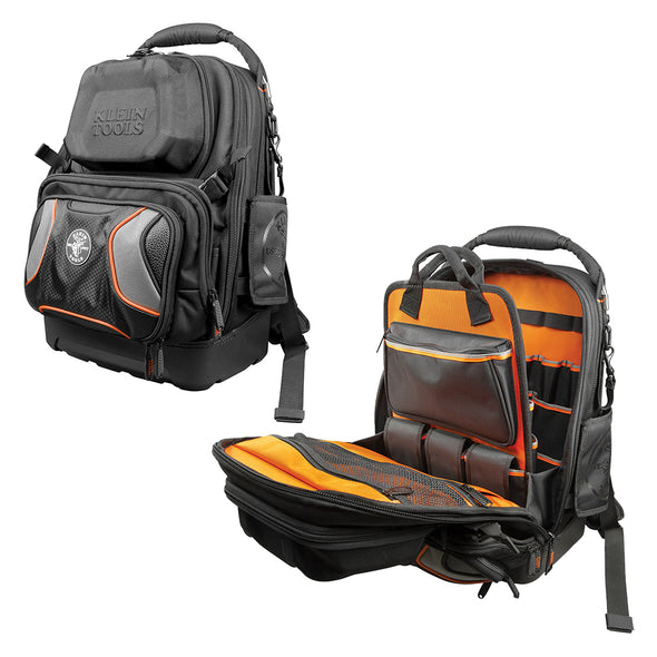 Klein Tools Tradesman Pro™ Tool Master Backpack