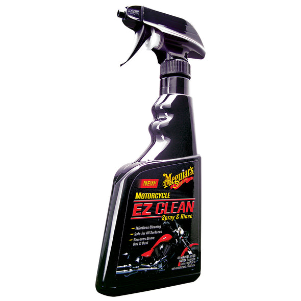 Meguiar's Motorcycle EZ Clean *Case of 6*