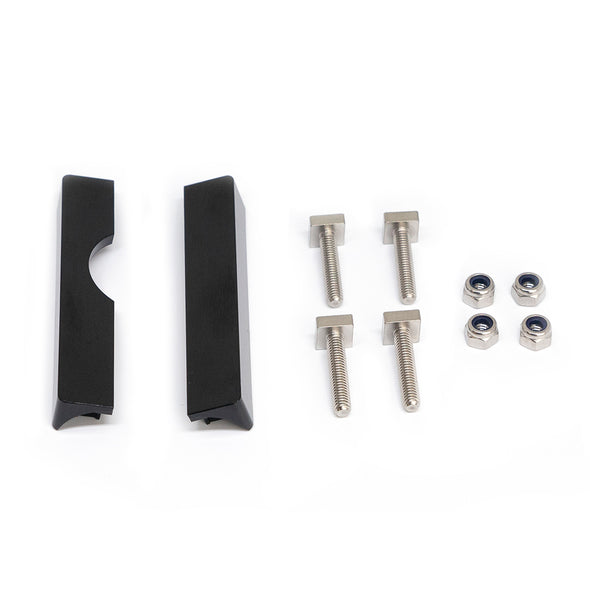 FUSION Front Flush Kit for MS-SRX400 Apollo Series