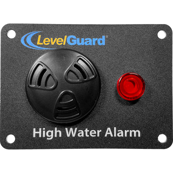 LevelGuard High Water Alarm Panel