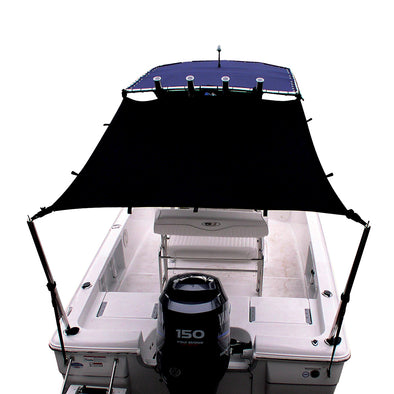 Taylor Made T-Top Boat Shade Kit - 5' x 5'