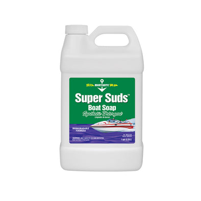 MARYKATE Super Suds™ Boat Soap - 1 Gallon - #MK22128