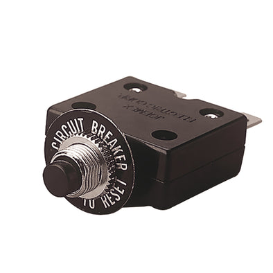 Sea-Dog Mini Thermal Circuit Breaker - 20 Amp