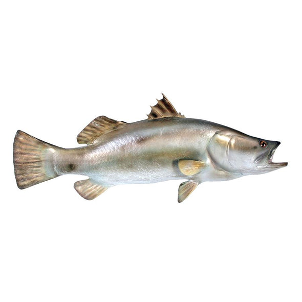 Barramundi Wall Trophy