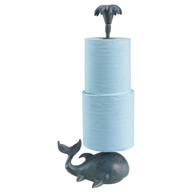 Whale Of A Tale Paper Towel Holder