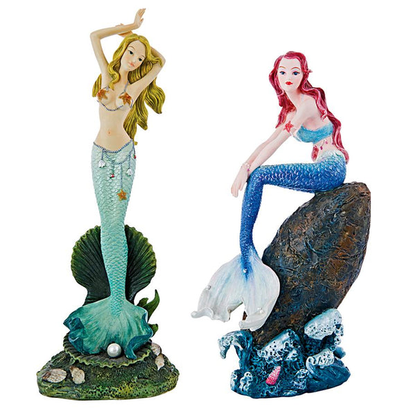 Melodys Cove Mermaid Collection
