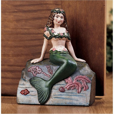 Little Mermaids Bank/Doorstop