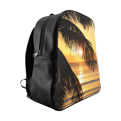 Tulum Sunrise Backpack