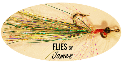 Loco Shrimp Fly by James
