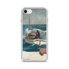 Nassau by Winslow Homer iPhone Case