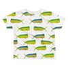 All-over Kids Mahi Print T-shirt