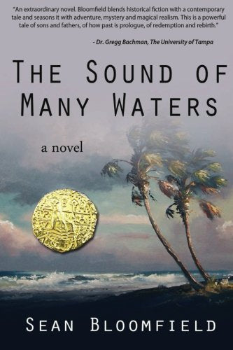 The Sound of Many Waters - Signed