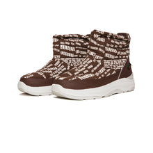 Load image into Gallery viewer, Brown Suicoke Bumper Sticker Bower Boot High