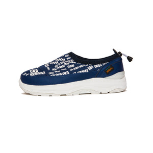 Blue Suicoke Bumper Sticker Bower Boot Low