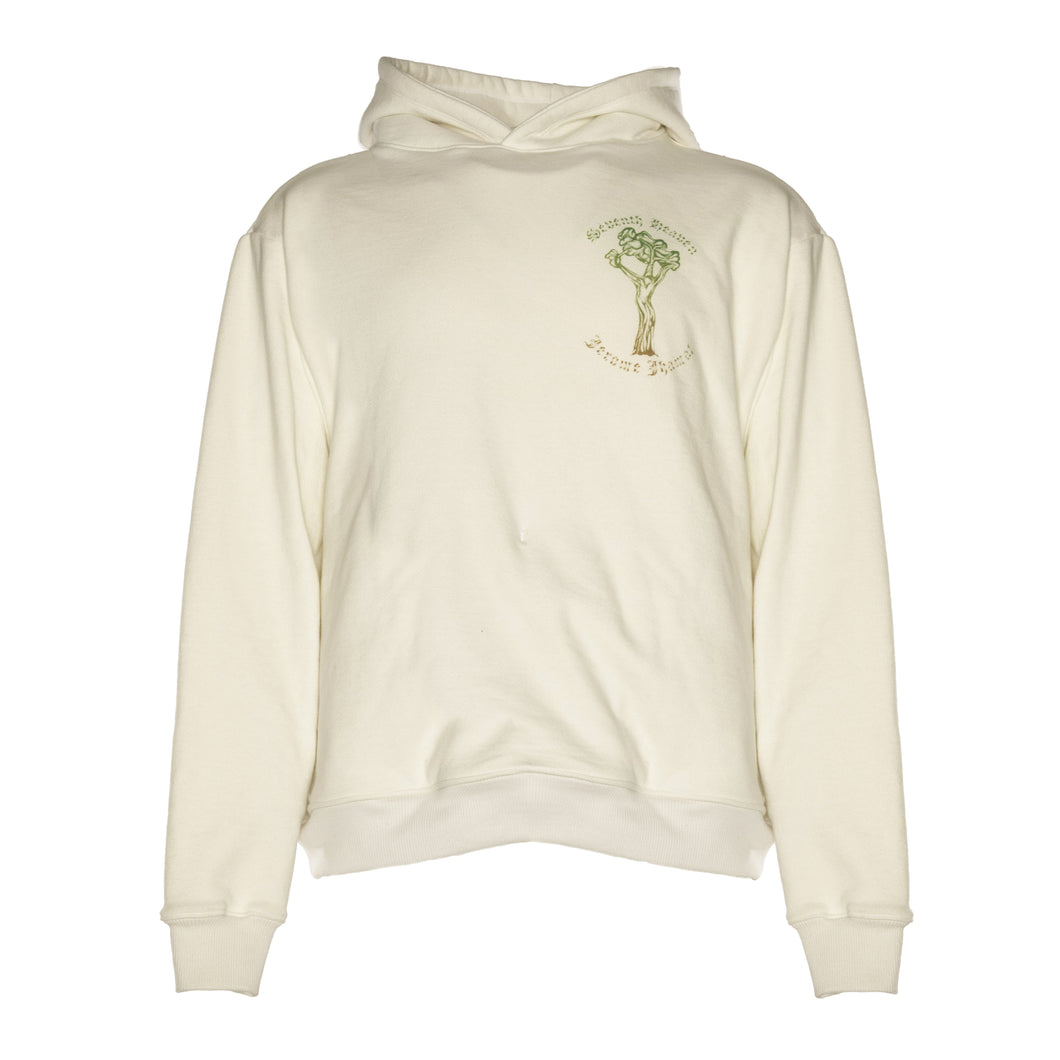 Seventh Heaven / Jerome Jhamal Hooded Sweatshirt